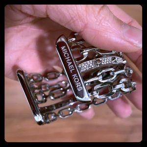 Beautiful Micheal Kors Cuff Bracelet